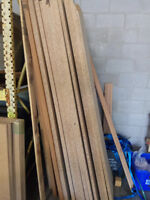 FREE MDF/Particle Boards - Various Sizes