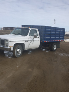 1986 GMC C/K 3500 Other