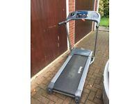 Reebok edge 2.2 treadmill