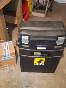 Stanley FatMax 4-in-1 Mobile workstation/Tool Caddy