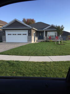 Like New, Single Family home for Rent in the Trails of Wye Creek