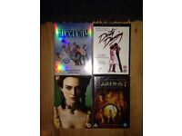 New and sealed dvd