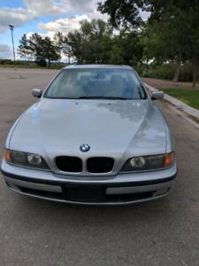 98 bmw 528i for sale
