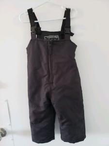 Ski pants 24 months