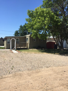 Caronport Mobile Home for Rent