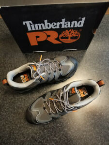 Men's safety shoes-Timberland Pro- Steel Toe -CSA