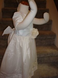 Special Occassion Dress/Lined Flower Girl Dress NEW sz3
