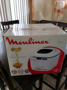 Moulinex Deep Fryer