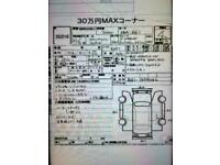 2009 Honda STEP WAGON 2009 FRESH IMPORT 2.0 I-VTECH SPADA AUTO 8 SEATS MPV 4/B