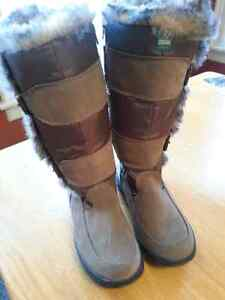 COUGAR winter boots size 7, new Kitchener / Waterloo Kitchener Area image 3