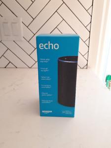 Brand New (Unopened) Amazon Echo