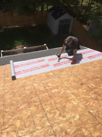 FROM ROOFING TO RENOVATION