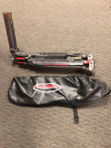 Road Master Tow Bar with cover