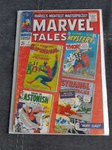 Marvel Tales #7 (1967, IRS Collection)