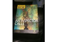 An Inspector Calls Notes for GCSE