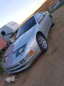 '89 Nissan 300ZX Twin Turbo *REASONABLE $$ OFFERS WELCOME**