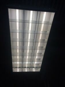 Shop lights Kitchener / Waterloo Kitchener Area image 1