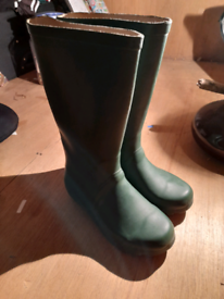 Wellies size 1
