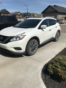 2016 Nissan Murano SL For Sale