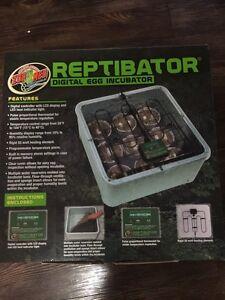 New reptile incubator  Belleville Belleville Area image 1