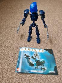 Lego Bionicle 8602 Toa Nokama