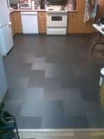 Flooring repairs to most flooring