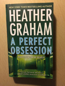 A Perfect Obsession - Heather Graham