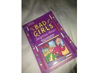 Jacqueline Wilson-Bad girls