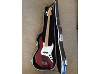 Fender USA Jazz Bass w/ Hardcase