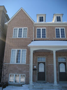 1st March Village at York University- 3BR 2.5 bath