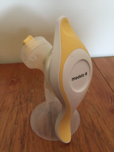 medela Harmony & all accessories
