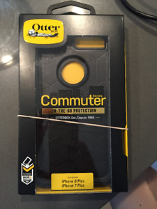Couvercle Otter Box iPhone 7+ 8+