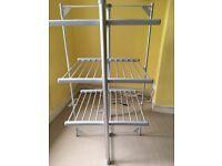 Lakeland Dry:Soon 3 tier heated drying rack