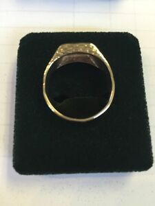 Men's GOLD Rings CHECK IT OUT!! London Ontario image 6