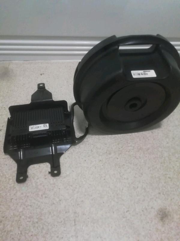 2002-2008 MAZDA 6 BOSE Subwoofer Bose Amplifier Speaker Booster   in  Mapperley, Nottinghamshire   Gumtree