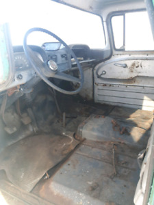 1960-1963 Chevrolet GMC parts