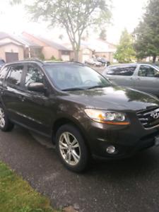 2011 Hyundai Santa Fe Sports Extended warranty by Hyundai