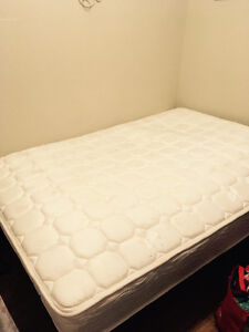 For Sale: Double Mattress