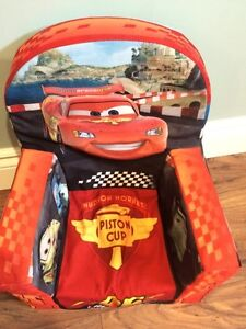 Cars comfy chair