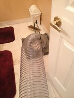 Air duct cleaning service  5148153661