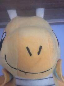 Soft toy Pokemon teddy