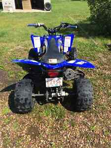 Raptor 125 REDUCED Needs to go Strathcona County Edmonton Area image 3