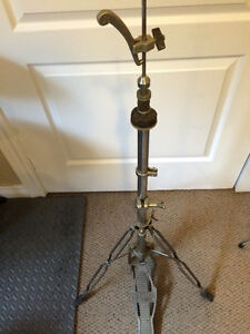 Vintage Tama Imperial star Hihat stand