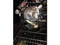 1.4 tfsi Audi Volkswagen engine
