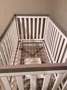 delta tribeca crib Edmonton Edmonton Area image 3