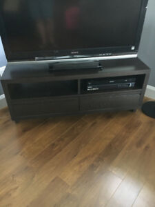 Roots Entertainment Unit/TV Stand
