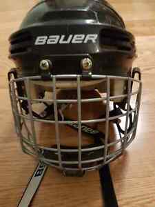 Hockey helmet Jr. XS