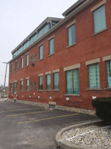 Prime Office Space in Historic Granary Building Downtown Guelph