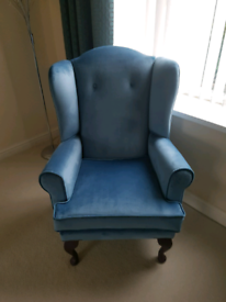 Parker knowle chair