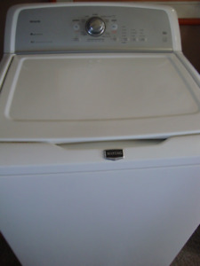 AS new  Maytag WASHER $250.
